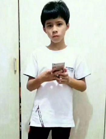 紧急寻人!同安14岁男孩已经失联3天了!