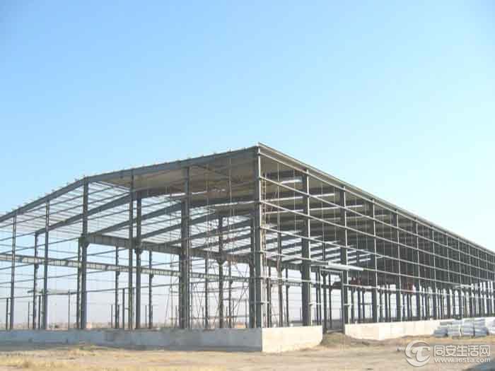 钢结构厂房承建,铁件加工,铝合金加工等等