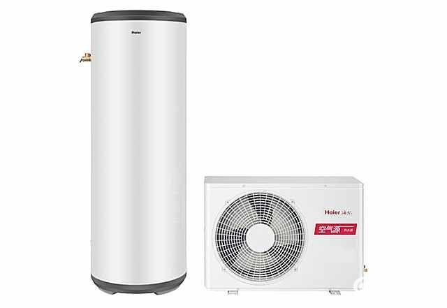 海尔空气能热水器 整机5年,水箱10年免费包修