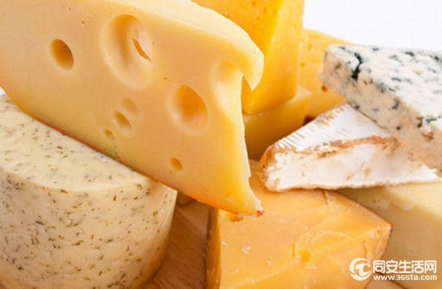 多大的寶寶奶酪怎么吃