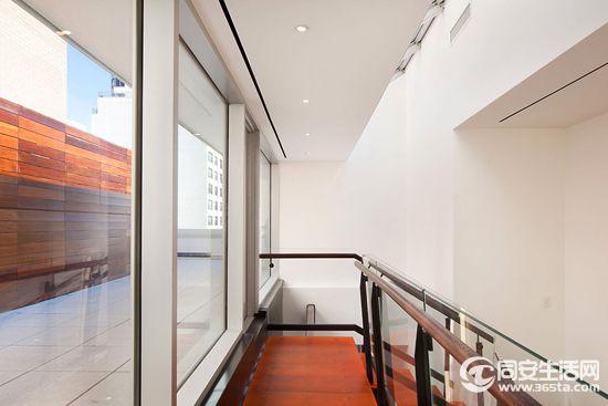 厦门房子装修现代简约风格装修效果图