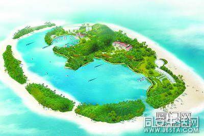 宝珠屿,火烧屿,大屿,鳄鱼屿,大离浦屿,土屿,大嶝岛,小嶝岛,角屿等.
