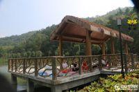 同安也有这么美的村子适合练瑜伽~