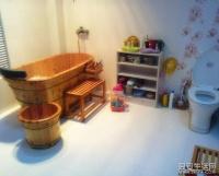 喵喵的浴室大展覽嘍